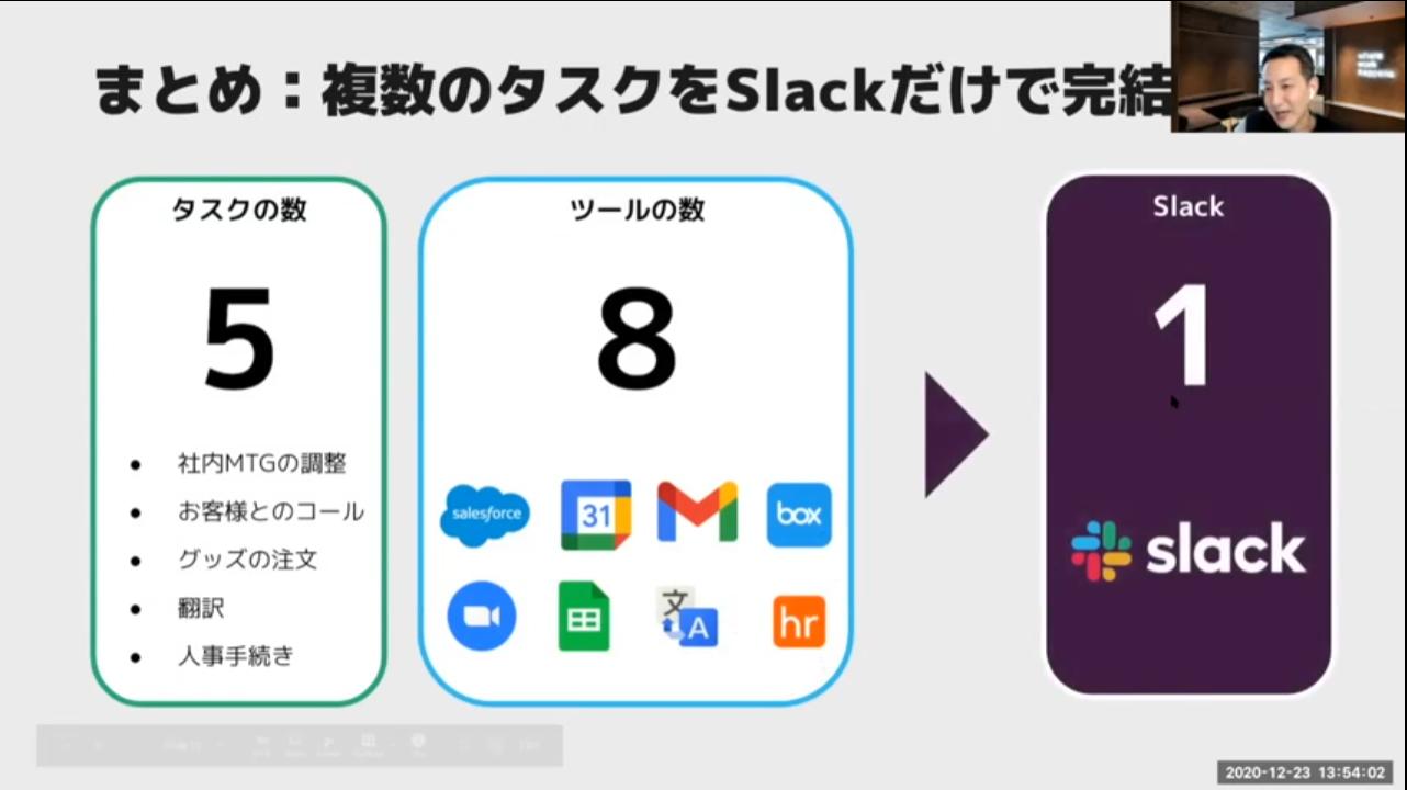 """BJCC第11回Meetup開催レポート: Slackで""""チャットしかしていない""""なんて「もったいない」 働き方を変えるプラットフォームとしての活用法を、中の人が伝授07"""
