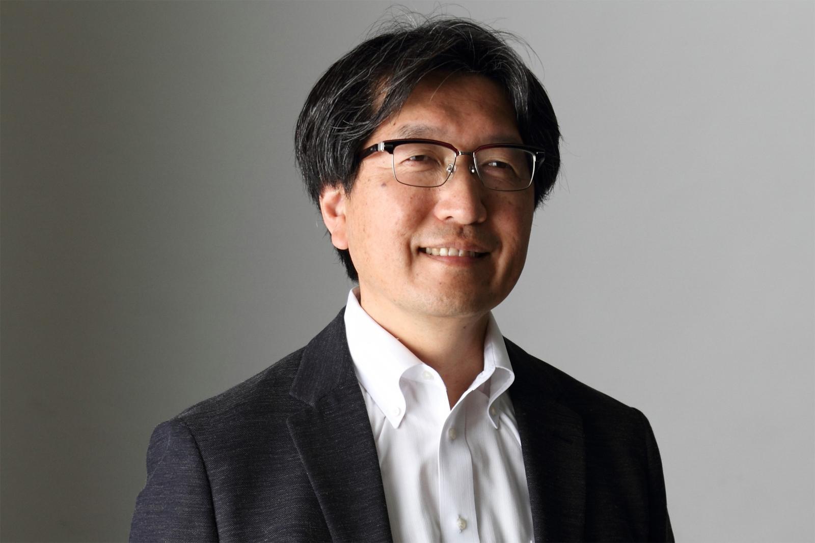 コロナ禍は情報システム部門の「大きな転機」に——フジテックCIOの友岡氏に聞く、チャンスを生かし、成長するためのマインドセット01