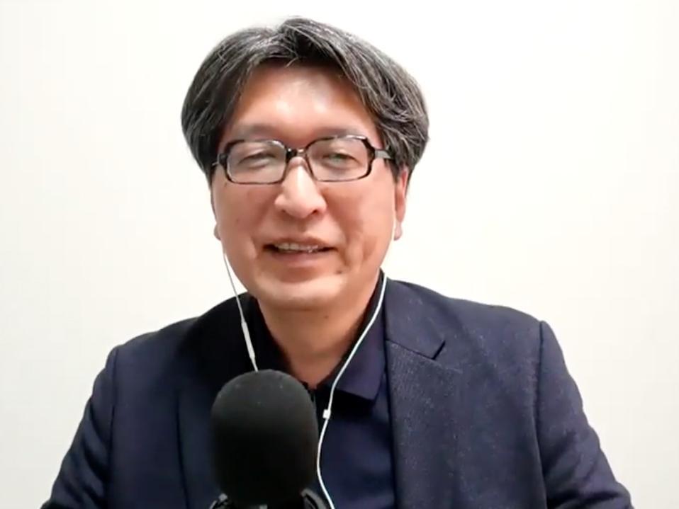 コロナ禍は情報システム部門の「大きな転機」に——フジテックCIOの友岡氏に聞く、チャンスを生かし、成長するためのマインドセット02