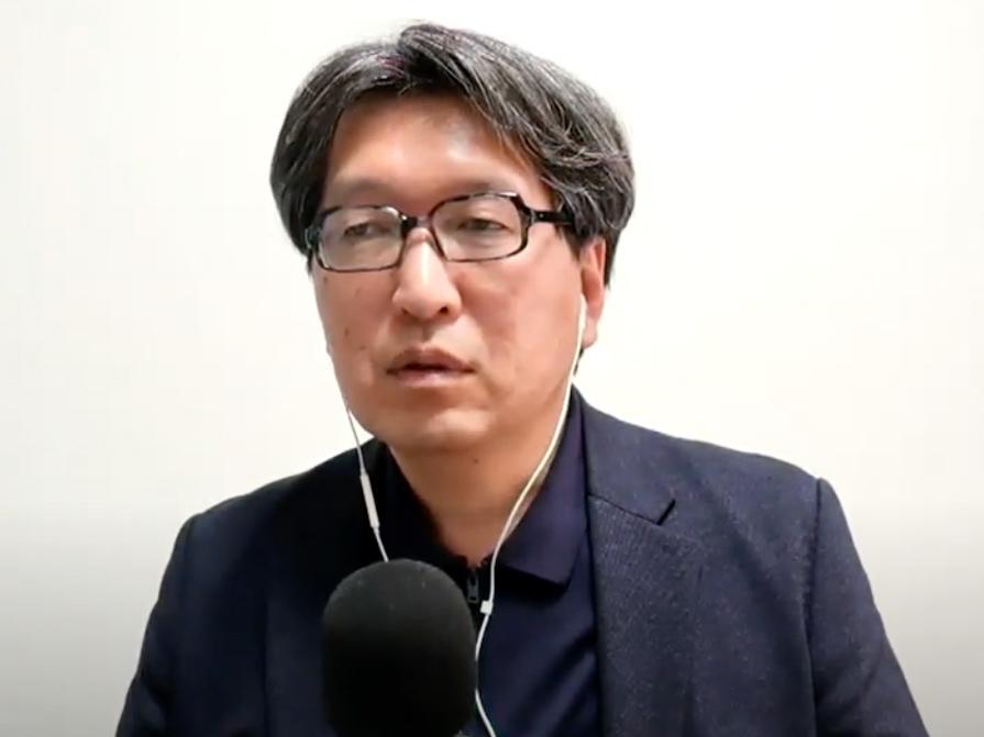 コロナ禍は情報システム部門の「大きな転機」に——フジテックCIOの友岡氏に聞く、チャンスを生かし、成長するためのマインドセット053