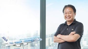 その仕事は「誰のため?」「何のため?』——ANAの野村氏が「アジャイル的・SaaS的アプローチ」で挑む、エンタープライズ企業のカルチャー変革